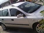 Foto Chevrolet Astra Ii Familiar 2002
