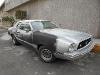 Foto Mustang cobra 77