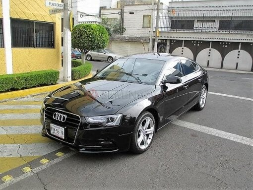 Foto Audi A5 2013 20000