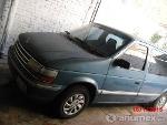 Foto Chrysler voyager caravan 1992