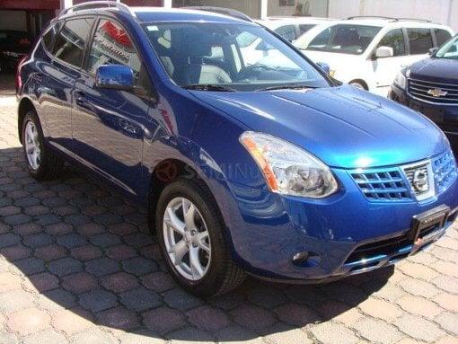 Foto Nissan Rogue 2008 100000