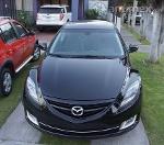 Foto Mazda 6 i Grand Touring 2.5lts 4 cilindros 2010