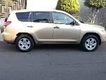 Foto Toyota rav4 - 5p vagoneta base aut en México