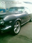 Foto Mustang Restaurado 1964