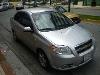 Foto Chevrolet Aveo ELEGANCE 2008 en Cuajimalpa de...