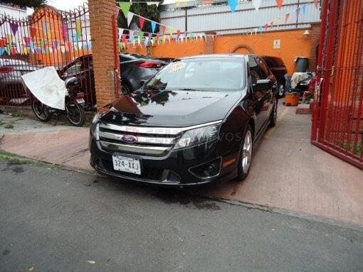 Foto Ford Fusion 2011 57000