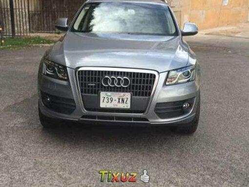 Foto Audi Q5 5p Elite 2.0L S Tronic Quattro