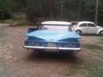 Foto Chevrolet impala Limousine 1960