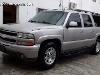 Foto Chevrolet Suburban 2005 z71piel