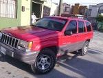 Foto Jeep Grand Cherokee SUV 1996