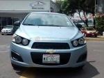 Foto Chevrolet Sonic 2015