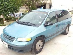 Foto Grand Voyager Plymouth