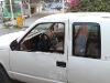 Foto Chevrolet blanca 17.500 neg