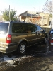 Foto Camioneta familiar Chevrolet Venture Americana LS