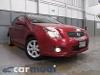 Foto Nissan Sentra 2011, Color Rojo, Estado De México