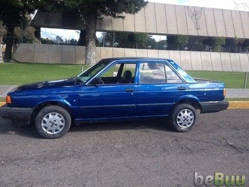 Foto 1990 Nissan Tsuru, Puebla,