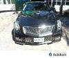 Foto Cadillac Cts V 2012