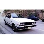 Foto Nissan 1983 100 kilómetros en venta - Los Cajones