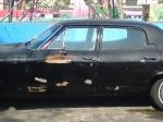 Foto Chevrolet chevelle 4 puertas 69