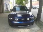 Foto Mustang 2012 convertible, automatico como nuevo