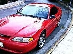 Foto Ford Mustang GT 1997