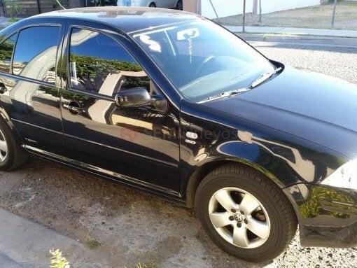 Foto Volkswagen Jetta Clásico 2012 85000