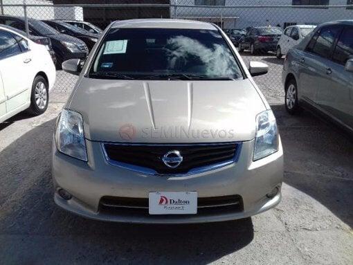 Foto Nissan Sentra 2012 74832