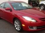 Foto Mazda 6 4 pts. I Grand Touring, 2.5l, TA, piel,...