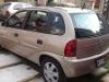 Foto Chevy 5 puertas automatico -06