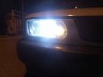 Foto KIT LED H4 5W de consumo ahorra combustible yaaa