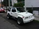 Foto Chevrolet Modelo Tracker año 1998 en Gustavo a...