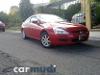 Foto Honda Accord Coup? 2003, color Rojo Infierno,...