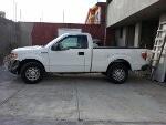 Foto Ford camioneta pickup 6 cil en México