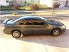 Foto Chrysler Cirrus 2005