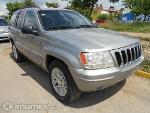 Foto Gran Cherokee limited Impecable 2002
