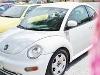 Foto 1999 Volkswagen Beetle en Venta