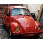 Foto Volkswagen Sedan 1995 Gasolina en venta -...