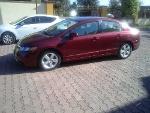 Foto Honda Civic 2008 En Perfectas Condiciones...