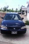 Foto Honda Accord 2002