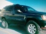 Foto Jeep Grand Cherokee 2001
