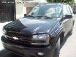 Foto Chevrolet trailblazer 2005 - chevrolet...