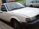 Foto Nissan, Tsuru, Motor Tapa Roja, 94, Blanco Con...