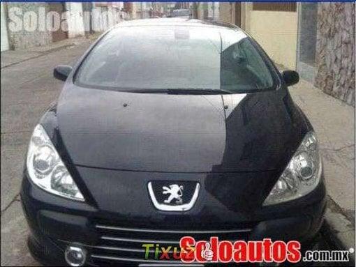 Foto Peugeot 307 2p 2.0 cc dynamique piel at 2008