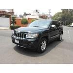 Foto Jeep Grand Cherokee 2011 Gasolina en venta -...