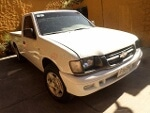 Foto Chevrolet Chevy Pick Up 2002 0