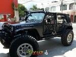 Foto Jeep Wrangler 4p X Rubicon Unlimited aut 4x4