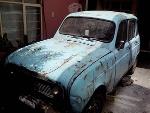 Foto Renault 4 gtx