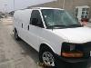 Foto Chevrolet Express Van Panel