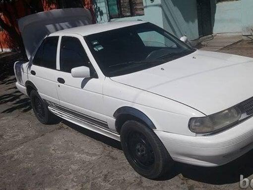 Foto 2002 Nissan Tsuru, Tuxtla Gutierrez, Chiapas
