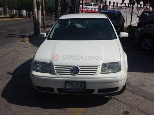 Foto Volkswagen Jetta A4 2000 88000